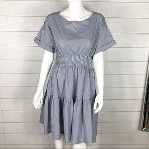 Vineyard Vines Striped Dress